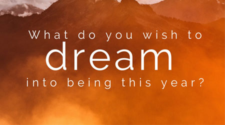 Dream into Action